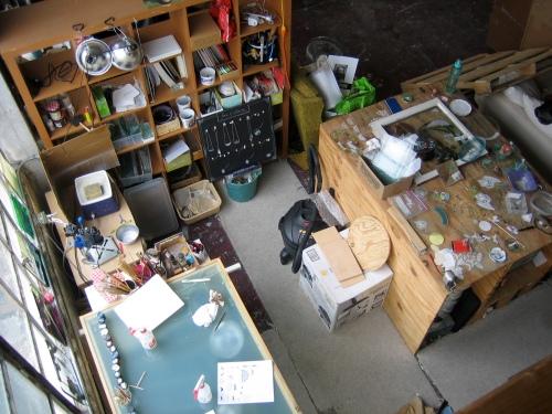 Fox & Clover studio