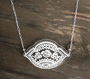 Joliette Necklace